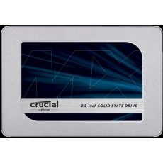 Crucial SSD MX500, 2000GB, SATA III 7mm, 2,5""