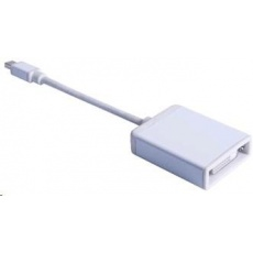 PREMIUMCORD Adaptér Mini DisplayPort - DVI