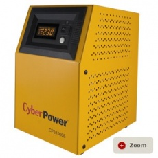 CyberPower Emergency Power System (EPS) 1000VA/700W