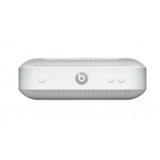 Beats Pill + Speaker - White