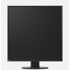 "EIZO MT TN LCD LED 27"", EV2730Q-BK,T=5ms,178°/178°,1920x1920  1:1, 1000:1, 300cd, DVI-D, DP, USB3.0,  audio,  BLACK"