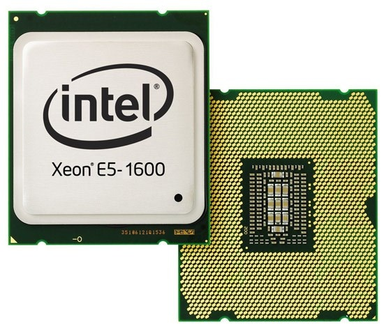 CPU INTEL XEON E5-1620 v3 3,50 GHz 10MB L3 LGA2011-3, BOX