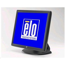 "ELO dotykový monitor 1915L 19"" IT Single-touch USB/RS232  rámeček VGA Gray"